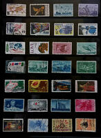 USA STAMPS (F2-9) Small Used Lot – Very Good    F211  Free Shipping