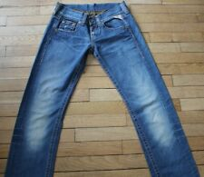 REPLAY  Jeans pour Homme  W 27 - L 32  Taille Fr 36  (Réf G174)