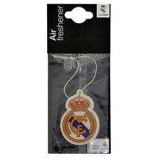 Real Madrid FC Crest Air Freshener Car Accessories For Room Office Xmas Gift New