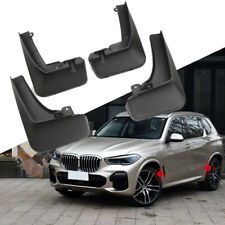 For BMW X5 G05 M Sport 2019 2020 Car Mudflaps Splash Guards Mud Fender Mud Flaps