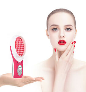 TensCare Anti-Ageing Light Therapy Unit– Reduce Wrinkles and Signs of Ageing