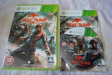 Dead Island - Xbox 360 (Tested Complete PAL)