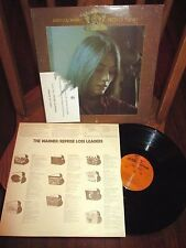 EMMYLOU HARRIS Pieces of the Sky LP NM US WB ORIGINAL 1975 COUNTRY MUSIC