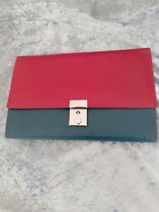 Golunski Leather Passport/Travel Wallet/Document Holder