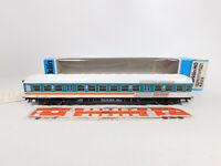 CO630-0,5# Märklin H0/AC 4222 Nahverkehrswagen City-Bahn Bnb 719 DB, NEUW+OVP