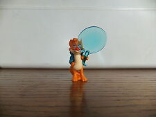 Kinder  surprise  animaux  detective   DE025    renard