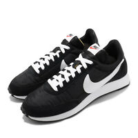 Nike Air Tailwind 79 Black White Men Lifestyle Shoes Retro Sneakers 487754-012