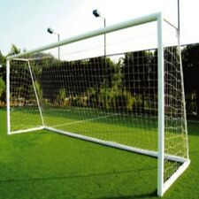 7 'x 5 ' Soccer Goal Football W/Net Straps Anchor Ball Training Sets Kids Sports