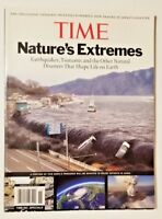 Natures Extremes: Earthquakes, Tsunamis and Other Natural Disasters (2012,TIME)