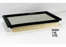 WESFIL AIR FILTER FOR Ford F150 5.4L V8 2005-on WA5056