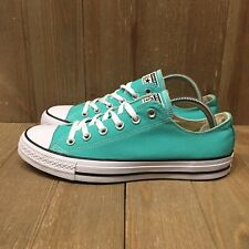 Converse Mens Chuck Taylor All Star Low OX Sneakers  Size 11  NEW NWOB 161420F