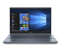 """HP 15-cw1063wm Pavilion 15.6"""" FHD Ryzen 5 3500U 2.1GHz 8GB RAM 1TB HDD 128GB"""