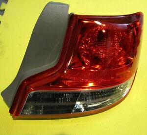 2011 2012 2013 Scion TC -- PASSENGER / RIGHT - OEM Tail Light Lamp Taillight