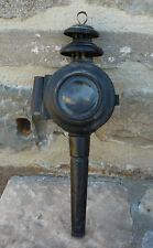 Lanterne de calèche