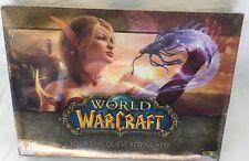 World of Warcraft Battlechest PC Game 12+ Years