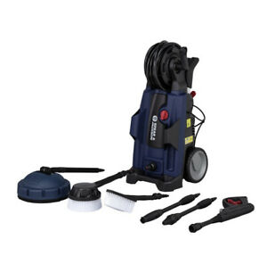 Spear & Jackson Pressure Washer - 2200W