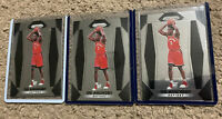 2017-18 Panini Prizm OG Anunoby Rookie Card RC Lot x3