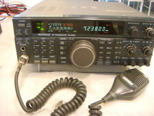 KENWOOD TS-450 RICETRASMETTITORE ad alta frequenza Sat