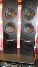 Pair Digital Pro Audio model DPA SL-T 2.8 Tower Speakers