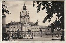 Vintage German Berlin Charlottenburg Schloss Postcard 1933