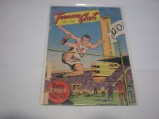 Treasure Chest Vol. 8 #10 (1946 Series) Pflaum Publish Buddy Davis Olympic Champ