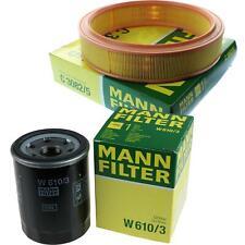 MANN-FILTER ÖLFILTER LANCIA A 0.9 1.0 BETA DEDRA 1.8 DELTA 1 2.0 86-94