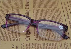 Retro Unisex Ultra Light Reading Glasses Hanging  +1 +1.5 +2 +2.5 +3 +3.5 +4.0