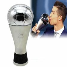 NEW The Best FIFA Football Awards World Player of the Year Trophy Ballon d'Or