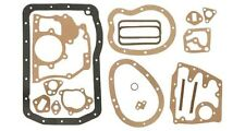 Lower Gasket Set MGA 1500 & 1600 & Nash with Austin 1500 Made in U.K. EC540
