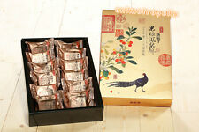 Taiwan Hsin Tung Yang Fruit Grian Pineapple Cake 10Pcs 台灣 新東陽 果粒 鳳梨酥 DHL Ship