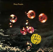 Deep Purple-CHE PENSIAMO siamo (LP) (G + +/G + +)