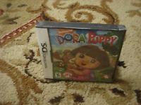 Dora the Explorer: Dora Puppy  (Nintendo DS, 2009)