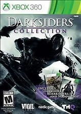 Darksiders - Collection - Xbox 360, (Xbox 360)