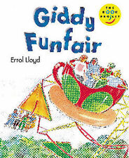 Giddy Funfair (Longman Book Project) by Lloyd, Errol