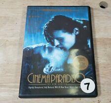 Cinema Paradiso - The New Version, Good Dvd, Salvatore Cascio,Leopoldo Trieste,A