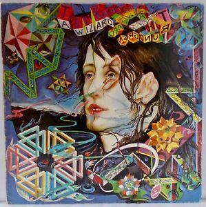 Todd Rundgren - A Wizard a True Star  (EX)  1973 LP