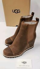 UGG Women's W Pax Fashion Boot Size 5.5 new with box USPS priority shipping