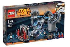 Lego Star Wars 75093 Death Final Duel Set