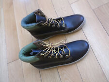 Timberland EK FTW GLASTENBURY 6 INCH  Boot's,BROWN/GREEN '8639A', UK 5, EU 38