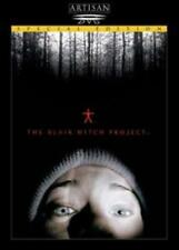 The Blair Witch Project (Dvd, 1999, Special Edition) New