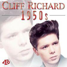 Cliff Richard-50's CD
