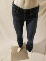 Gap 1969 Women's Jeans Curvy Stretch Boot Cut Medium Wash Blue Denim Size 29/8R