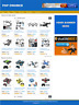 Drones Affiliate Website Business For Sale - Profitable and Easy to Manage
