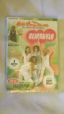 neu,Get the Dance DVD Latino Pop, Clipstyle Vol. 6, Lateintanz,Kult