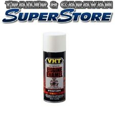 VHT engine emamel white gloss Paint with ceramic Q38