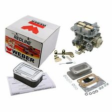 Weber 32/36 DGEV Carb conversion kit Fits Toyota Corolla Performance Replacement
