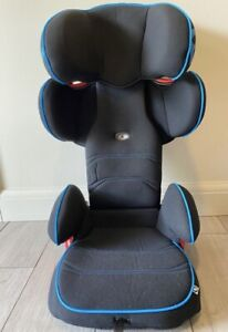 Used BMW Junior Car Seat, weight group 15 - 36,