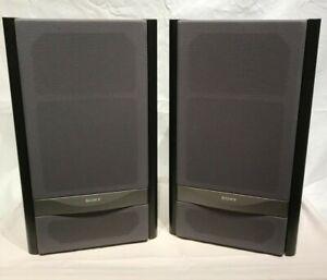 Boxen Sony SS-VF1A Paar