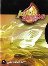 Juice Drops #5 subtleIMPACT Subtle Impact 3 Discs