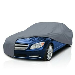 [CSC] All Weather Waterproof Full Coverage Car Cover for Kia Forte 2009-2022